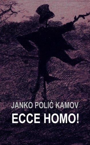 - Ecce homo: i druge novele (Hrvatski klasici) (Croatian Edition)