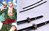 Dream2reality Cosplay One Piece Zoro Yubashiri Replica Sword Medium Carbon Steel Mass Producted Katana