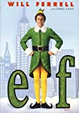 DVD : Elf : Widescreen Edition