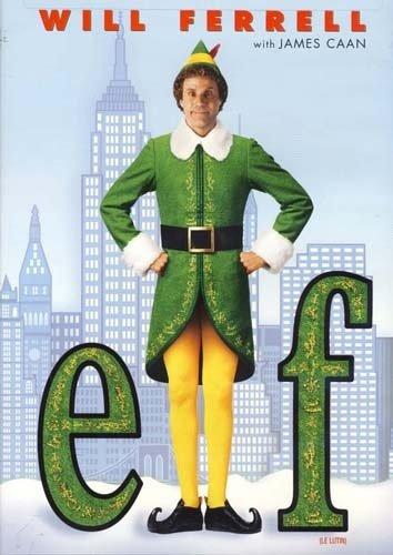 Elf : Widescreen Edition