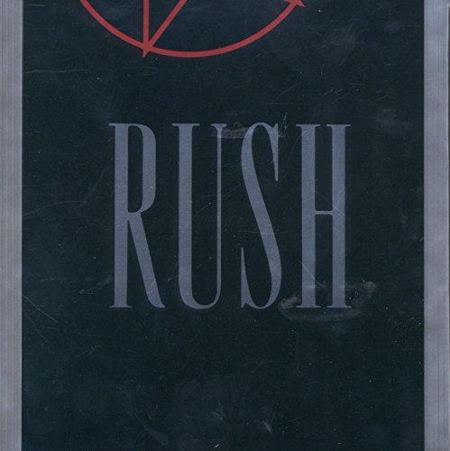 Rush - Sector 2 - (B0015889 - 00) - Boxset - 5CD - FLAC - 2011 - RUiL Download