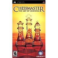 Chessmaster El arte de aprender - Sony PSP (5º aniversario)