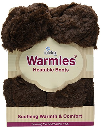 Intelex Cozy Intelex Body Brown Cozy Boots dUZ0Up
