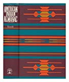 Front cover for the book American Indian Almanac by John Upton Terrell