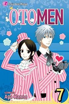 Otomen, Vol. 7 by [Kanno, Aya]
