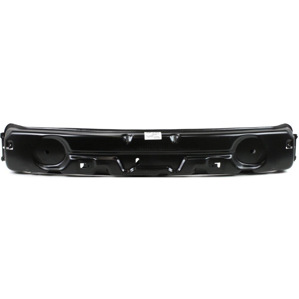 Evan-Fischer EVA17572021727 Bumper Reinforcement for Dodge Dakota 05-11 Front Steel Primed