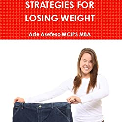 Strategies for Losing Weight