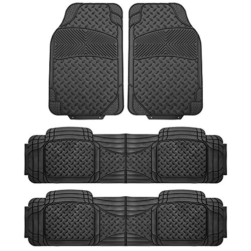3row car seat covers - 2