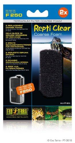 Image of Exo Terra Repti-Clear 250 Coarse Foam