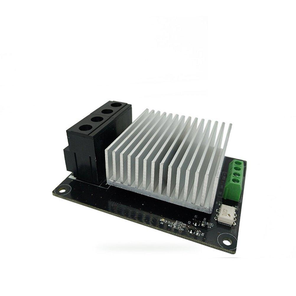UEETEK Controlador de calefacción de impresora 3D MKS MOSFET para ...