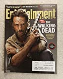 Andrew Lincoln (Rick Grimes) - The Walking Dead