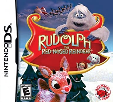 Rudolph Red Nosed Reindeer / Game