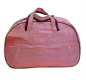 Travel Bag New Waterproof Luggage Handbag Women Travel Bag Portable Travel Bag