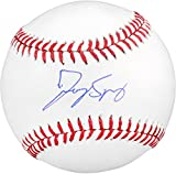 George Springer Houston Astros Autographed Baseball - Fanatics Authentic Certified - Autographed Baseballs