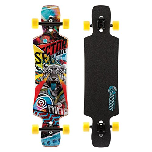 sector-9-static-complete-skateboard-assorted