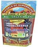 Org Wild Blueberries (100g) x 2 Pack Deal Saver