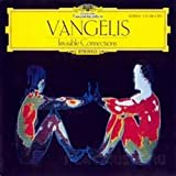 Invisible Connections by Vangelis (1990-06-20)