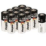 5 X 12-Pack Energizer E90 N Alkaline 1.5 Volt