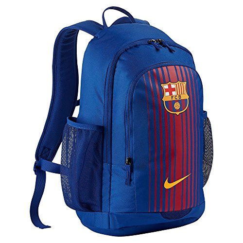 NIKE Stadium Barcelona FCB (Nike Soccer Backpack)