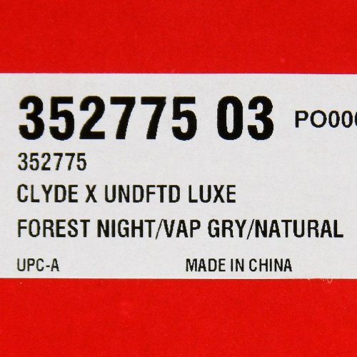 Clyde X Undftd Luxe 352.775-03
