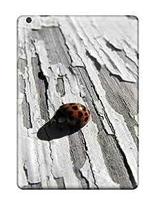 Hot Design Premium ACxoWDW4606MBsKU Tpu Case Cover Air Protection Case(ladybug)