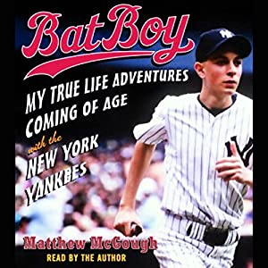 Bat Boy Audiobook