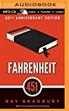 img - for Fahrenheit 451: A Novel by Ray Bradbury (2014-12-09) book / textbook / text book