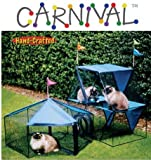 The Carnival Outdoor Pet Playpen