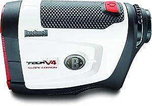 Bushnell Tour V4 Slope Rangefinder by Bushnell