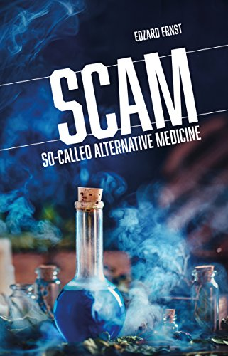 Scam  So Called Alternative Medicine  Societas