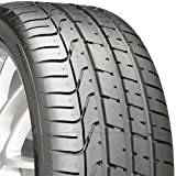 Pirelli P ZERO High Performance Tire - 255/35R20  97Z
