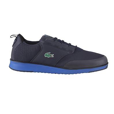 ZAPATILLAS LACOSTE - 7-32SPM0024003-T47: Amazon.es: Zapatos y complementos