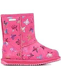 Flutter Brumby Kids Wool Waterproof Boots