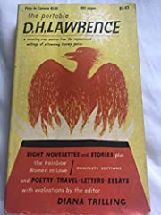 The Portable D.H. Lawrence : Eight…