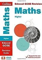 Grade 9-1 GCSE Maths Higher Edexcel Revision