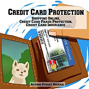 Credit Card Protection Audiobook