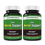 Ultra Nerve Support All-Natural Nerve Support