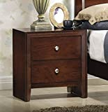 Evan Night Stand by Crown Mark Review