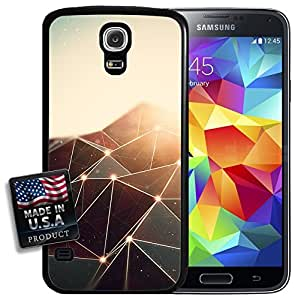 Vector Mountains Galaxy S5 Hard Case