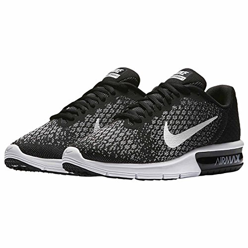 Femme Multicolore de 2 Air WMNS Sequent Running Nike Max Multicolore Chaussures BHYqw