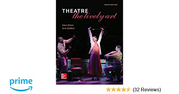 Amazon theatre the lively art 9780073514307 edwin wilson amazon theatre the lively art 9780073514307 edwin wilson alvin goldfarb president books fandeluxe Gallery