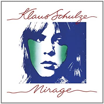"""Résultat de recherche d'images pour """"Klaus Schulze - Mirage"""""""