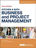 Kitchen and Bath Business and Project Management, NKBA, 1118439120