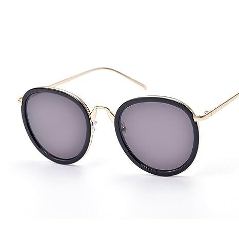 Nuevas Gafas De Sol Retro Tendencia Moda Gafas De Sol Unisex ...