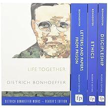 Bonhoeffer Works Reader Ed Ncr