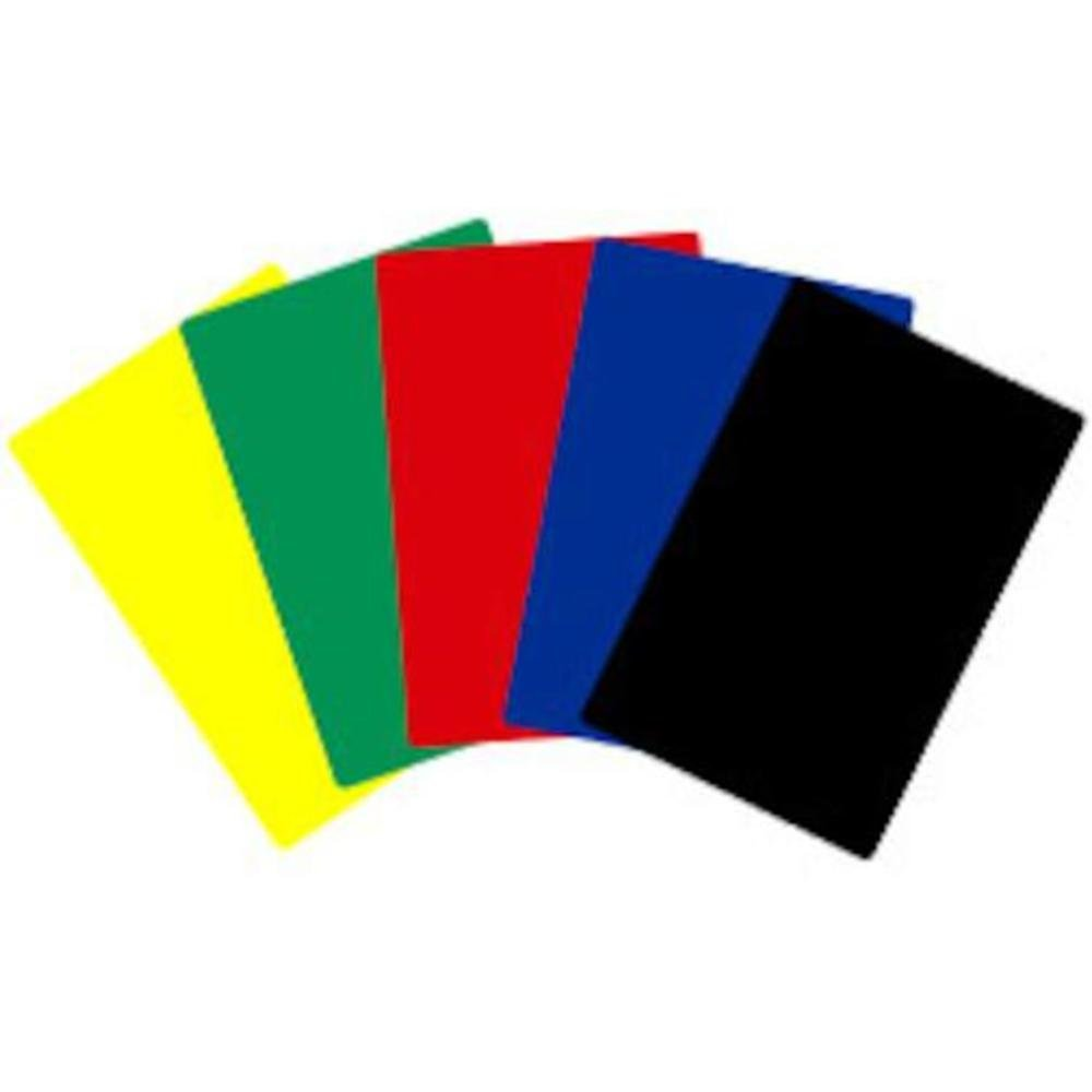 Trademark Size Blackjack Cut Cards