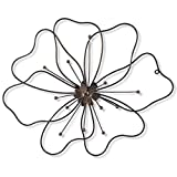 Poppy Wall Flower,Small