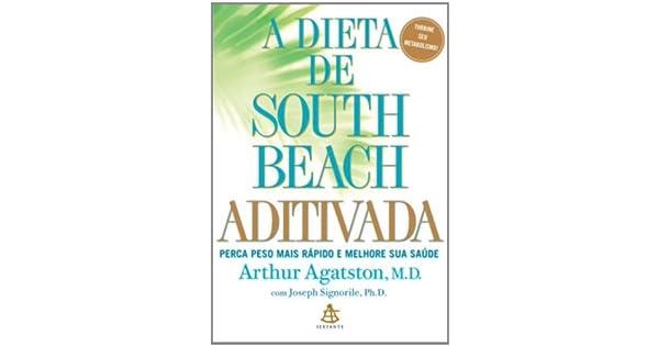 Pdf south beach de aditivada a dieta
