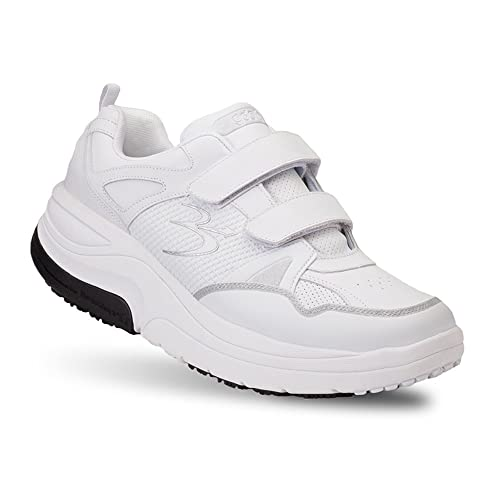 6539764a5726d Gravity Defyer Men's G-Defy Iokia ll White Athletic Shoes