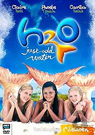 H2O - Just Add Water: Complete Series 1: Amazon.es: Música
